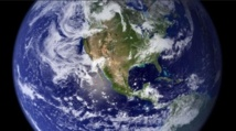 Une planète jumelle de la Terre à seulement 13 années-lumière de chez nous