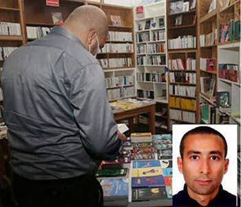 Khalid Lif, traducteur et interprète agréé