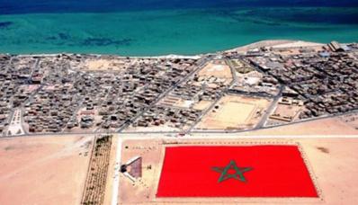 La souveraineté du Maroc sur son Sahara reconnue par les Etats-Unis sous le leadership de S.M le Roi