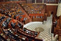 Clôture de la session  parlementaire d'automne