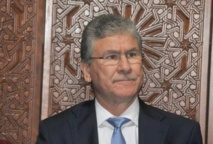 El Houssaine Louardi  ressasse les mêmes discours