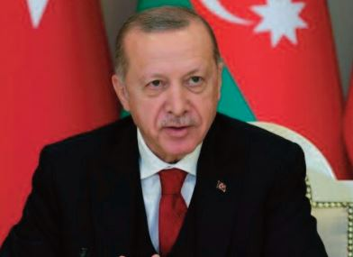 """La Turquie dénonce un """"langage offensant"""" de Téhéran envers Erdogan"""
