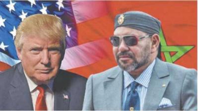 Le Royaume d'Eswatini salue la décision des USA de reconnaître la marocanité du Sahara