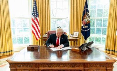 Le verbatim de la proclamation du président américain sur le Sahara marocain
