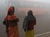 Les femmes enceintes confrontées  à la pollution font plus des bébés petits