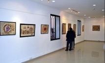 Mohamed Ziani expose des œuvres étonnantes à Tanger