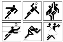 Divers Sportif