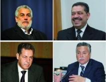 Réunion de la majorité pour éviter l'implosion du gouvernement : Tous les thèmes discutés, y compris la question du remaniement ministériel