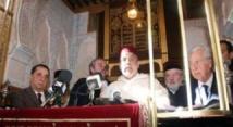 Des échos du Mellah à la synagogue inaugurée par Benkirane