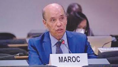 Les efforts du Maroc bénéficient d' un large soutien international
