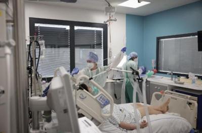Pénurie de lits en soins intensifs dans le sud de la Californie