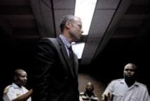Affaire Pistorius: une dispute entre amants qui aurait mal tourné