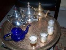 Le thé pourrait prévenir  le déclin cognitif