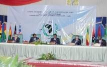 Les pays sahélo-sahariens en faveur d'une stabilité définitive au Mali
