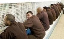 L'UE demande à Israël de mieux traiter les détenus palestiniens