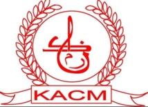 Le KACM conforte  sa position de leader