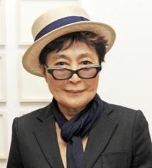 Yoko Ono s'offre une rétrospective à Francfort