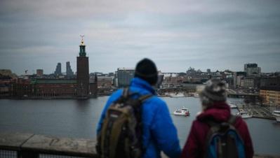 La Suède de nouveau en difficulté face à la deuxième vague