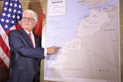 La proclamation du président américain sur le Sahara marocain est juridiquement saine et géopolitiquement opportune