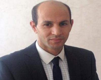 Raouf Radouane, professeur d'économie à l'Université Mohammed V de Rabat