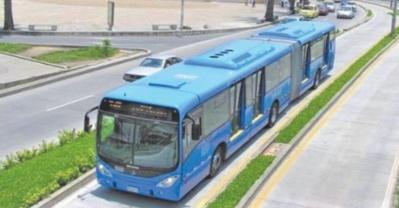 Coup d'envoi des travaux de réalisation du projet des L1 et L2 du Busway à Casablanca