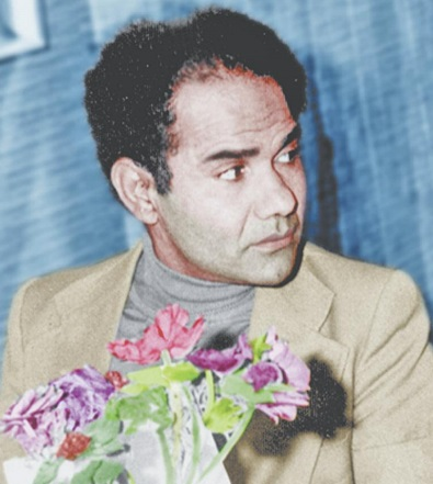 Commémoration du 45ème anniversaire de la disparition d'Omar Benjelloun