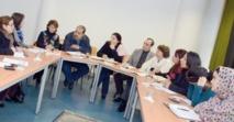 Driss Lachgar se réunit avec le secteur féminin et la Jeunesse Ittihadia