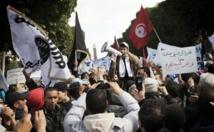 La crise politique en Tunisie loin d'être résolue