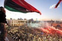 Festivités du deuxième anniversaire du début de la révolution en Libye
