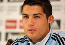 Ronaldo et l'argent