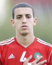 Feddal convoqué  en équipe nationale