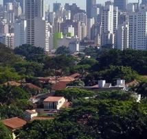 """""""Maâlamat Mohammed V"""" inaugurée à Sao Paulo"""