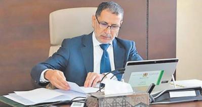 Saad Dine El Otmani : La décision des Etats-Unis est un exploit historique important et un tournant positif