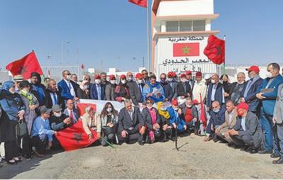 Les groupes parlementaires de la majorité saluent la gestion du dossier du Sahara par SM le Roi