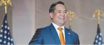 Sean Reyes, procureur général de l'État de l'Utah: Le consulat US à Dakhla contribuera au développement économique de la région