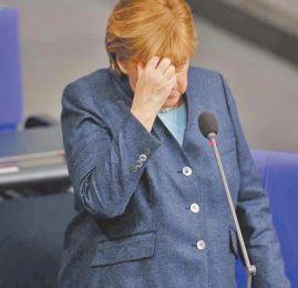 """Coronavirus : Pourquoi l'Allemagne n 'est plus la """"bonne élève """" de l'Europe"""