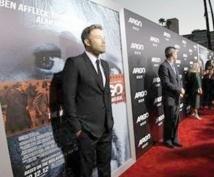 """""""Zero Dark Thirty"""" et """"Argo"""" récompensés avant les Oscars"""