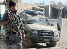 Les attentats visent de plus en plus les fonctionnaires en Afghanistan