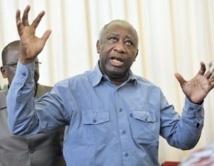 Première d'une longue procédure pour Laurent Gbagbo