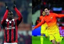 AC Milan-Barcelone, les retrouvailles