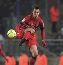 "Ibrahimovic: ""Si j'allais en Allemagne, ce serait au Bayern"""