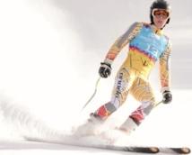 De l'or et du bronze pour  Adam Lamhamedi en slalom