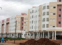 Légère augmentation des prix des actifs immobiliers en 2012