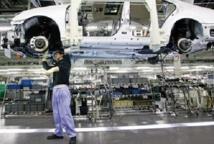 L'industrie automobile passe à la vitesse supérieure