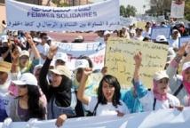 """Le Printemps féminin interpelle le chef du gouvernementsur l'Instance pour la parité : Le ministère de Bassima Hakkaoui ne peut pas être """"juge et partie"""""""