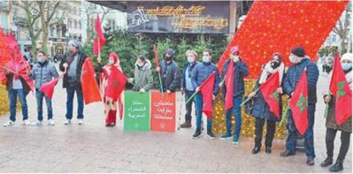 La communauté marocaine du Luxembourg salue la décision américaine
