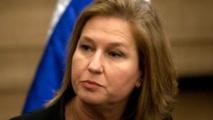 Israël dit vouloir relancer le  processus de paix