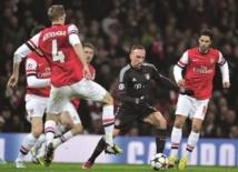 Le Bayern s'offre Arsenal à l'Emirates Stadium