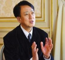 """Tamasaburo Bando décoré en France : L'artiste japonais considéré comme un """"Trésor national vivant"""""""