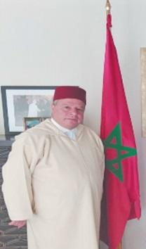 L'Association des juifs marocains du Mexique salue la proclamation américaine